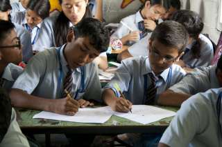 Asmita English School