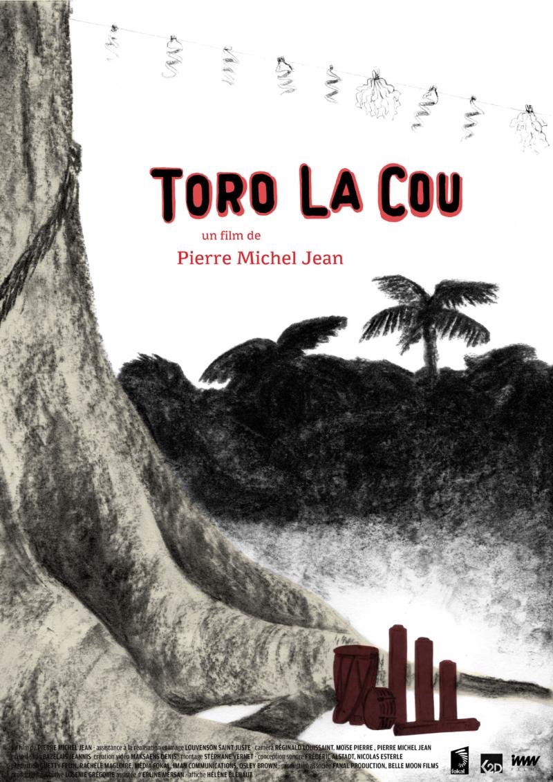 Affiche Toro La Cou Bassedef A3